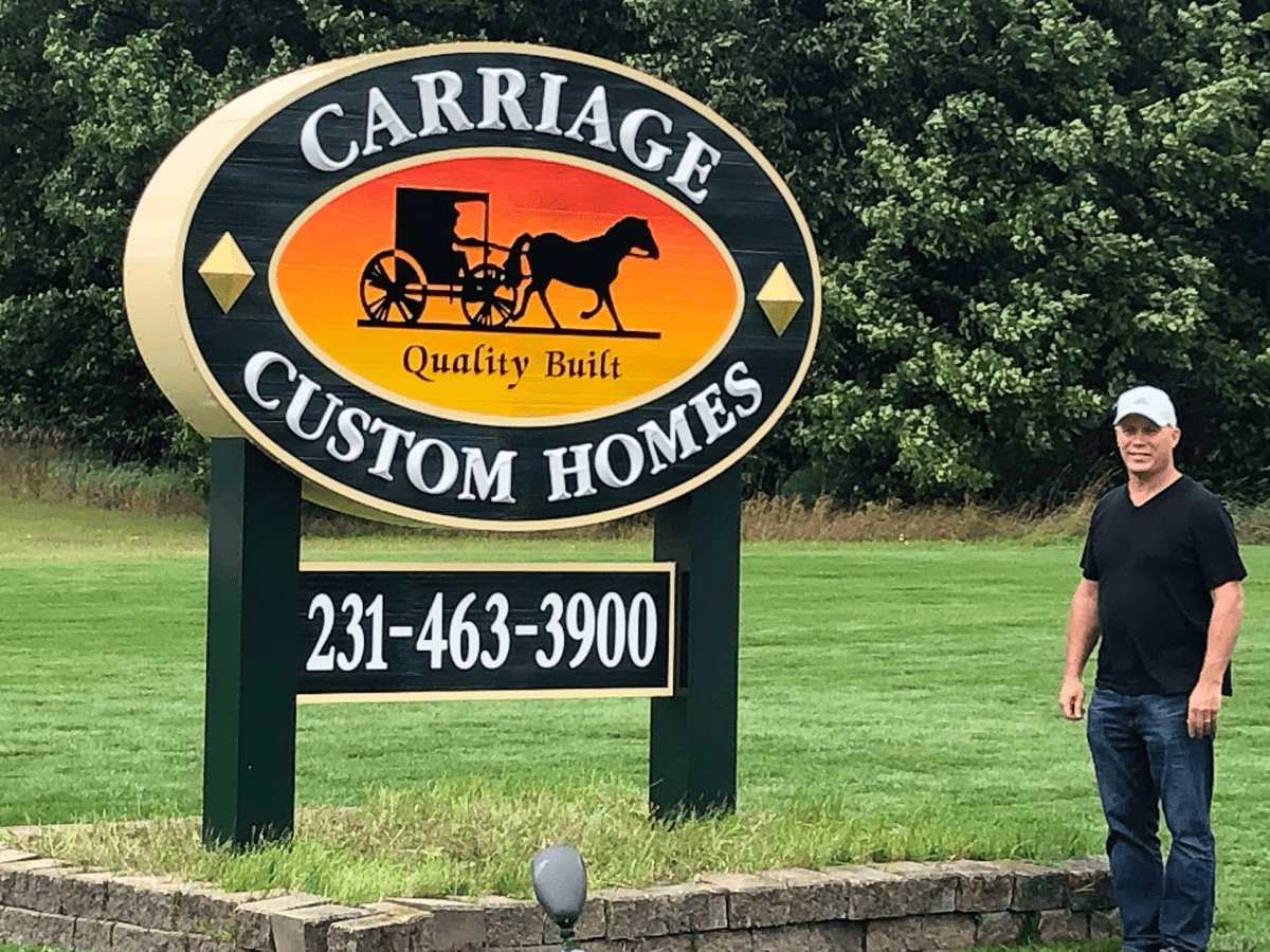 Meet Marty - Carriage Custom Homes