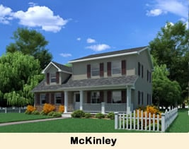 The Mckinley